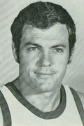 Photo of Bill Keller 1970-71 Game Log