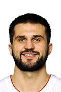 Photo of Linas Kleiza 2011-12 On/Off