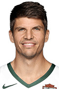 Photo of Kyle Korver 2013-14 Shooting