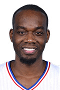 Photo of Carl Landry