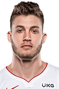 Photo of Meyers Leonard 2012-13 Shooting