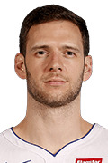 Photo of Jon Leuer 2012-13 On/Off