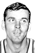 Photo of Jerry Lucas 1963-64 Game Log