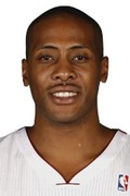 Photo of Jamaal Magloire 2011-12 Splits
