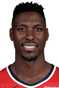 Photo of Ian Mahinmi 2013-14 On/Off
