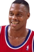 Photo of Rick Mahorn 1998-99 Game Log