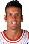 Photo of Dan Majerle 1996-97 Game Log