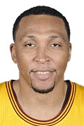 Photo of Shawn Marion 2012-13 On/Off