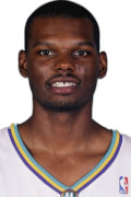 Photo of Jamal Mashburn 2001-02 Splits