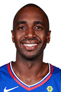 Photo of Luc Mbah a Moute 2013-14 On/Off