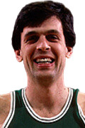 Photo of Kevin McHale 1980-81 Splits