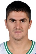 Photo of Darko Milicic 2007-08 Splits