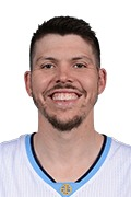 Photo of Mike Miller 2001-02 On/Off