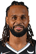 Photo of Patty Mills 2010-11 Splits