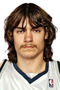 Photo of Adam Morrison 2008-09 Game Log
