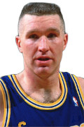 Photo of Chris Mullin 1999-00 Game Log