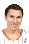 Photo of Eduardo Najera 2007-08 On/Off