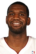 Photo of Greg Oden 2013-14 Lineups