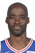 Photo of Emeka Okafor 2010-11 On/Off