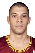 Photo of Anthony Parker 2007-08 Game Log