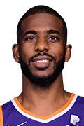 Photo of Chris Paul 2009-10 Game Log