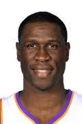 Photo of Mickael Pietrus 2007-08 Game Log