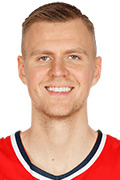 Photo of Kristaps Porzingis 2017-18 Splits