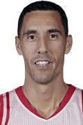Photo of Pablo Prigioni 2012-13 Shooting