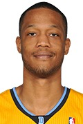 Photo of Anthony Randolph 2009-10 Game Log