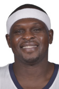 Photo of Zach Randolph 2002-03 Splits