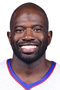 Photo of Jason Richardson 2003-04 Splits
