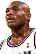 Photo of Mitch Richmond 1999-00 Splits