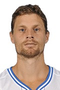 Photo of Luke Ridnour Career Splits