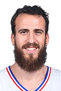 Photo of Sergio Rodriguez 2006-07 Game Log