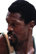 Photo of Bill Russell 1963-64 Game Log
