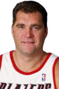 Photo of Arvydas Sabonis Career On/Off