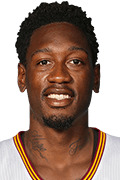 Photo of Larry Sanders 2011-12 Shooting