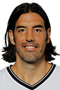 Photo of Luis Scola 2011-12 Game Log