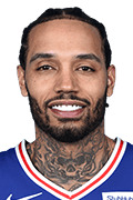 Photo of Mike Scott 2013-14 Lineups