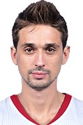 Photo of Alexey Shved 2013-14 Splits