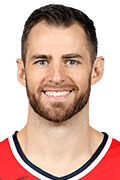Photo of Jason Smith 2012-13 Game Log