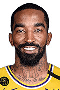 Photo of J.R. Smith 2006-07 On/Off