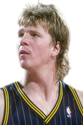Photo of Rik Smits 1998-99 Splits