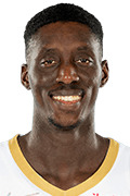 Photo of Tony Snell 2013-14 Game Log
