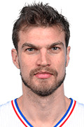 Photo of Tiago Splitter 2011-12 Game Log
