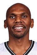 Photo of Jerry Stackhouse 1997-98 Splits