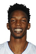 Photo of Hasheem Thabeet 2013-14 Shooting