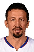 Photo of Hedo Turkoglu 2007-08 On/Off