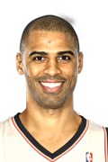 Photo of Ime Udoka 2003-04 Shooting