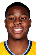 Photo of Ben Uzoh 2011-12 Game Log